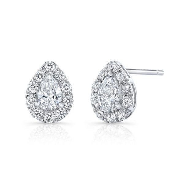Serena Diamond Earrings