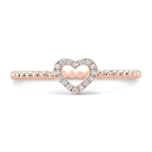 Lovie Beaded Ring