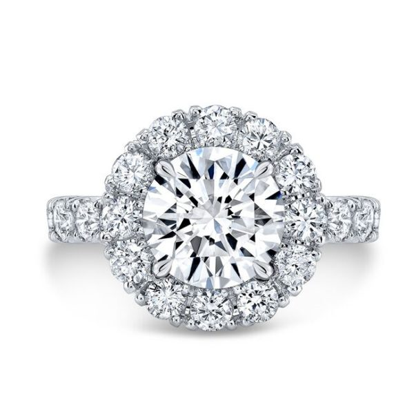 Mena Diamond Ring