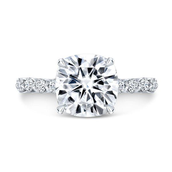 Madison Diamond Engagement Ring