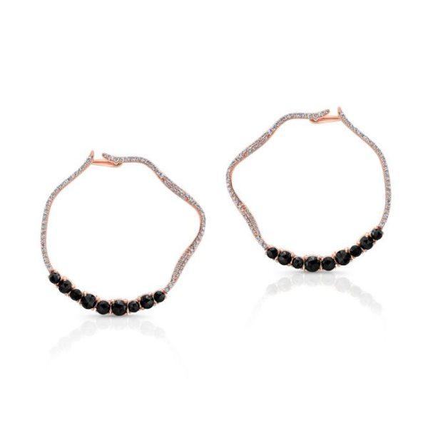 Drida Hoop Earrings